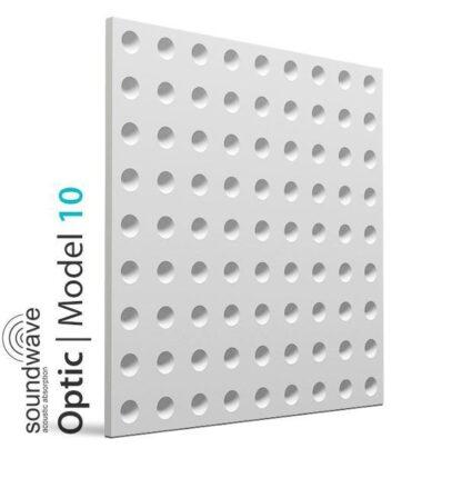 Optic 3D Wall Panels