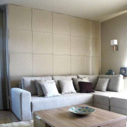 Flutter 3D Wall Panels