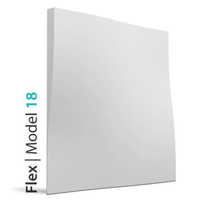 Flex 3D Wall Panels