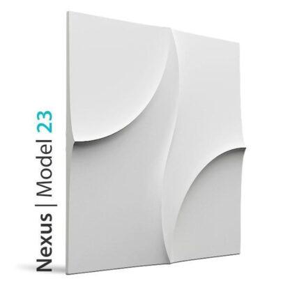 Nexus 3D Wall Panels