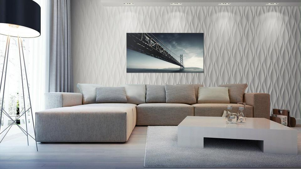 Flow 3D Wall Panels