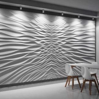 Gypsum Plaster Mural Collection