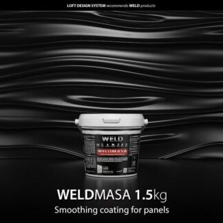 Weldmasa