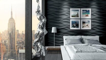 Sand Storm 3D Wall Panels