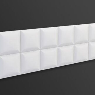 Square 3D Wall Panels