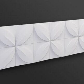Flower 3D Wall Panels